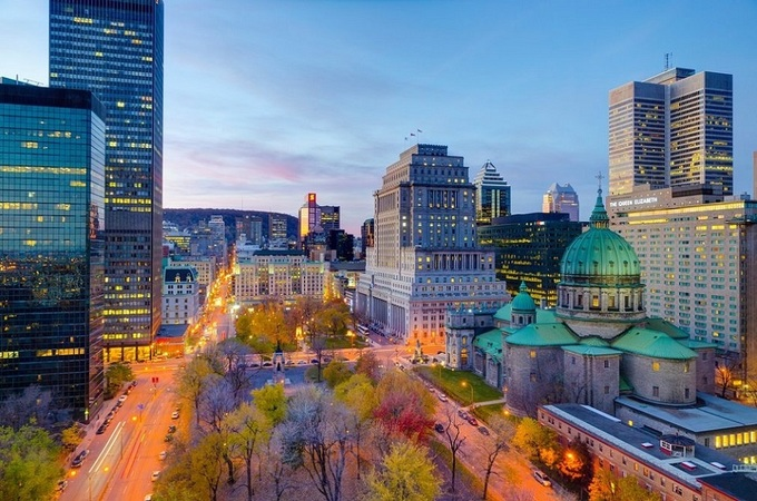 Montreal (Canada)