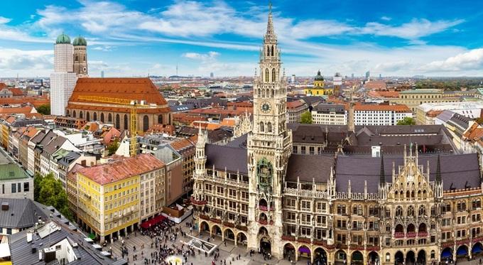 Munich (Germany)