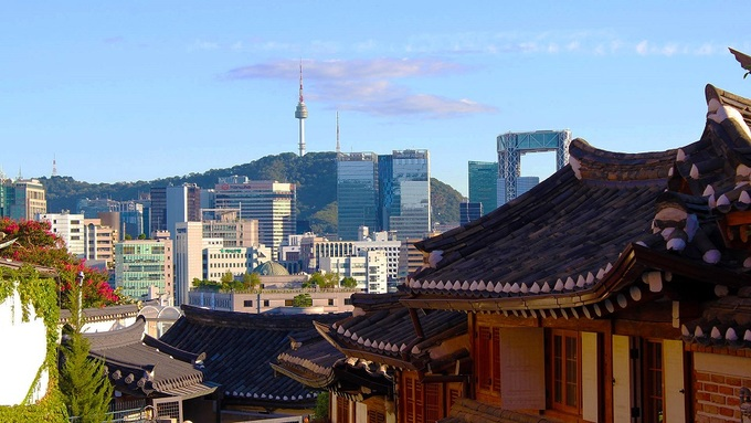 Seoul (Korean)