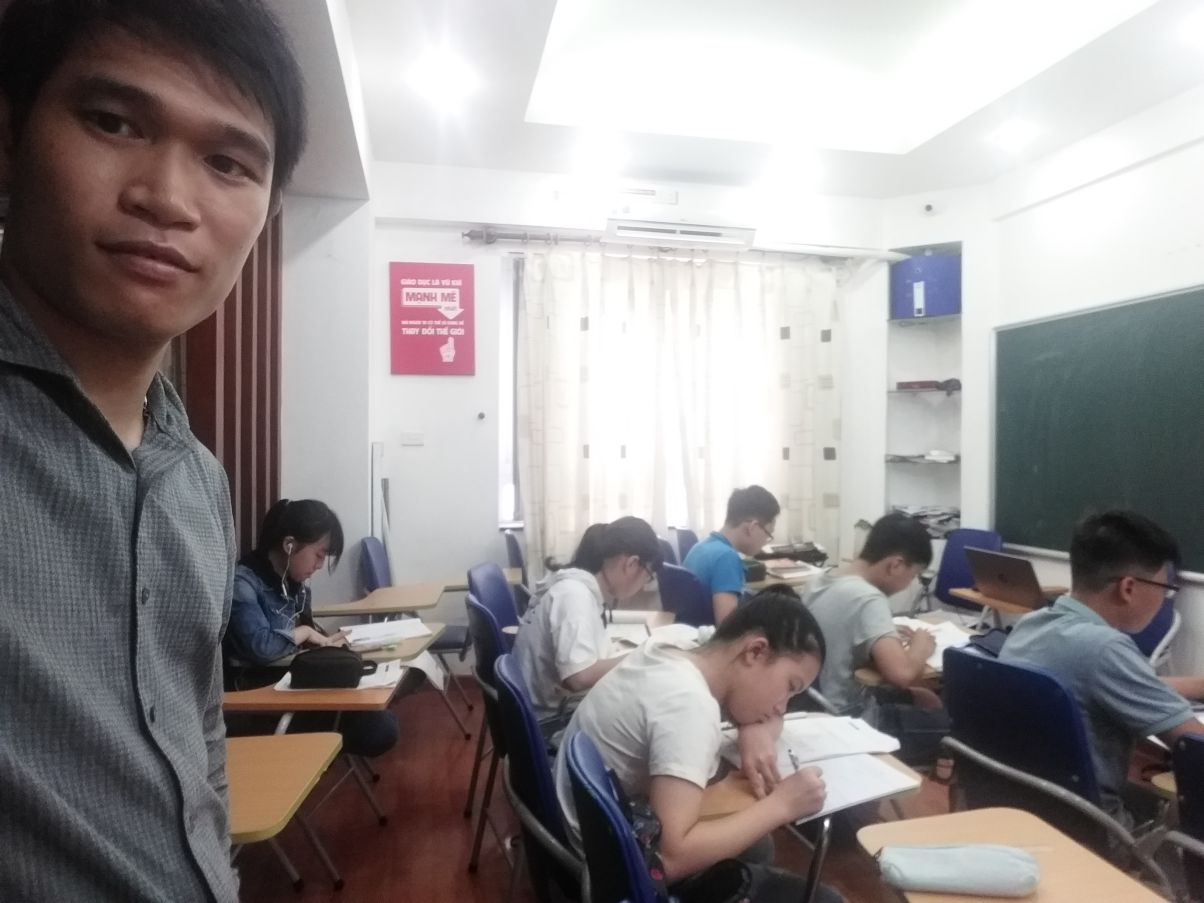 luyện thi tốt nghiệp thpt