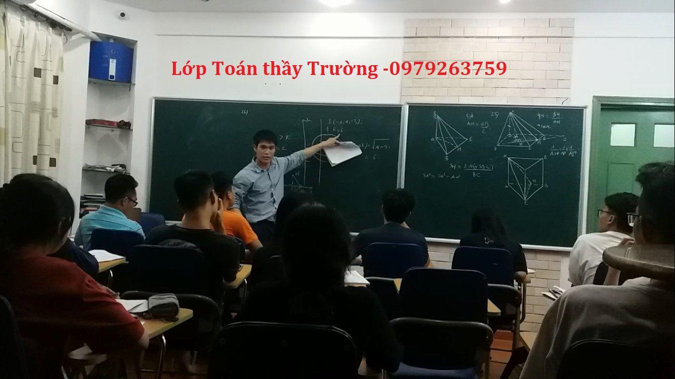 luyện thi tốt nghiệp thpt môn toán