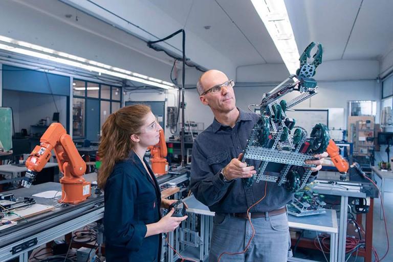 Du học Canada ngành Kỹ thuật tại British Columbia Institute of Technology có tốt không