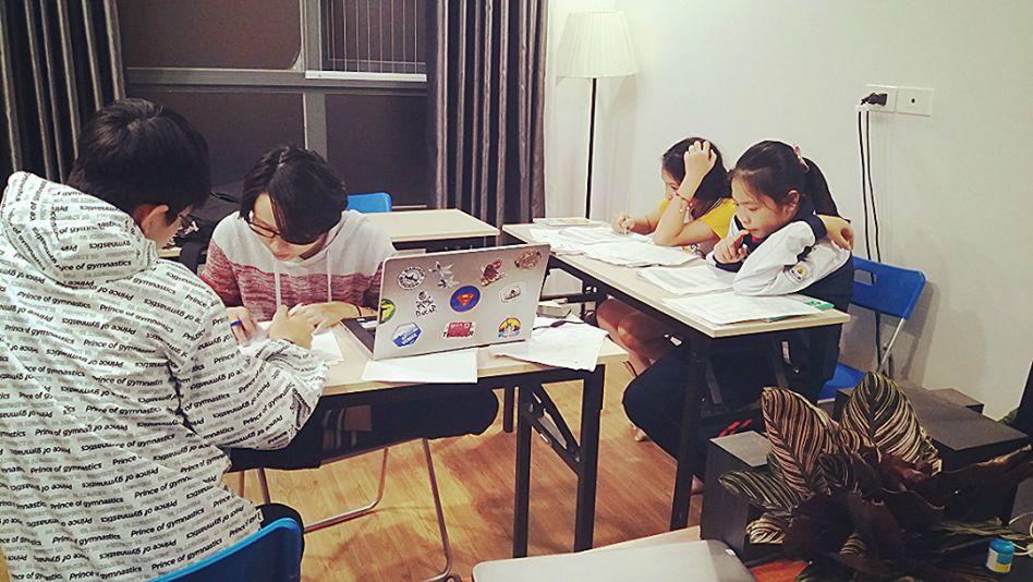 Luyện Thi Vào Lớp 10 Môn Tiếng Anh Ở Xã Phú Thị Huyện Gia Lâm