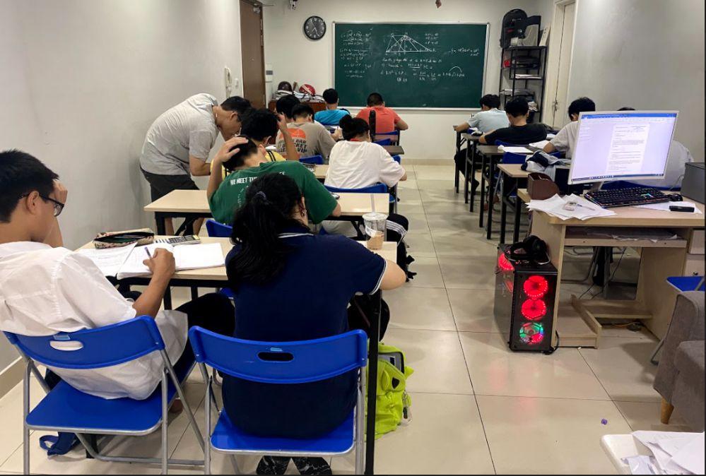Giáo Viên Dạy Toán Lớp 9 Ở Phường Tràng Tiền Quận Hoàn Kiếm